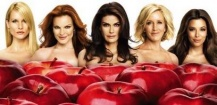 Posters : 90210, Housewives et Californication